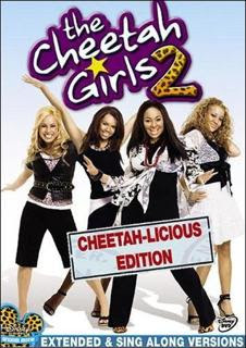 The Cheetah Girls 2 – DVDRIP LATINO