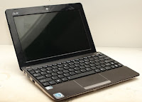 Netbook bekas Asus EeePC 1015PW