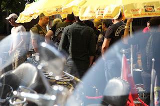 19 Kızıltoprak Showroom daki barbekü partimizden Fotoğraflar.