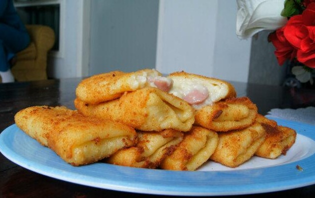 Risoles Mamee