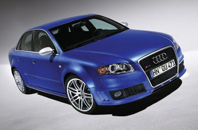 Audi RS4 Engine Design and Function Study Guide