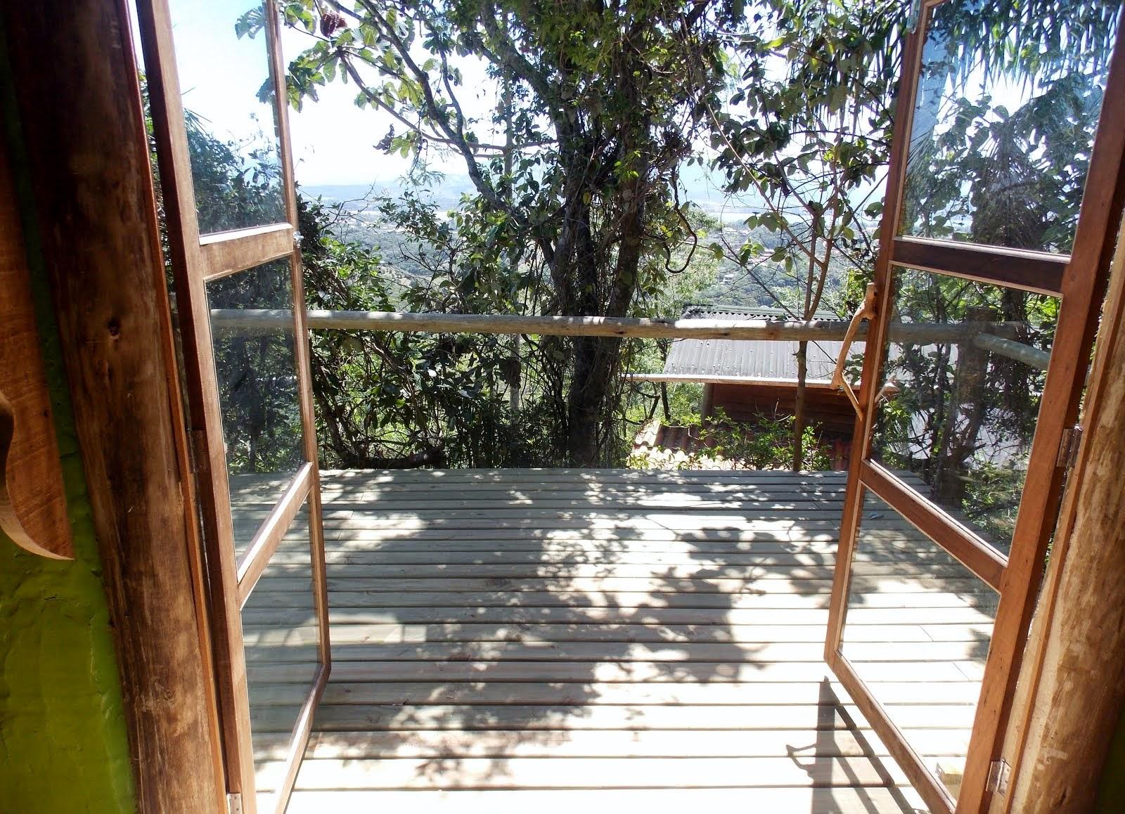 Deck cabana 10