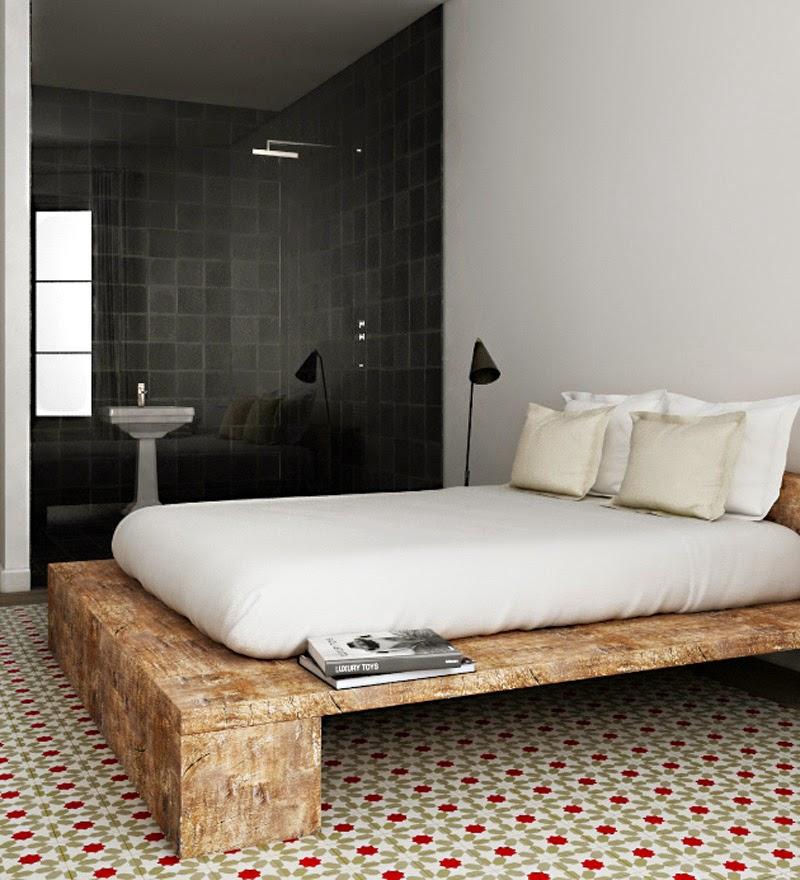 Apartamento en Barcelona de Katty Schiebeck