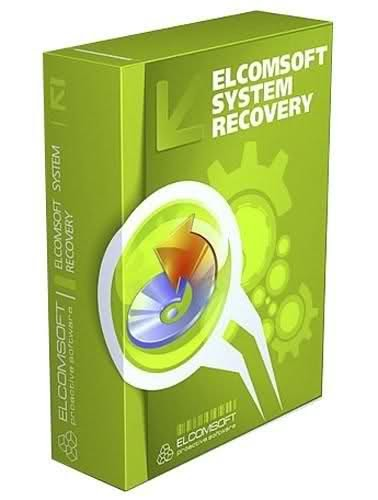 Elcomsoft System Recovery Professional v3.0 - Bootable ...