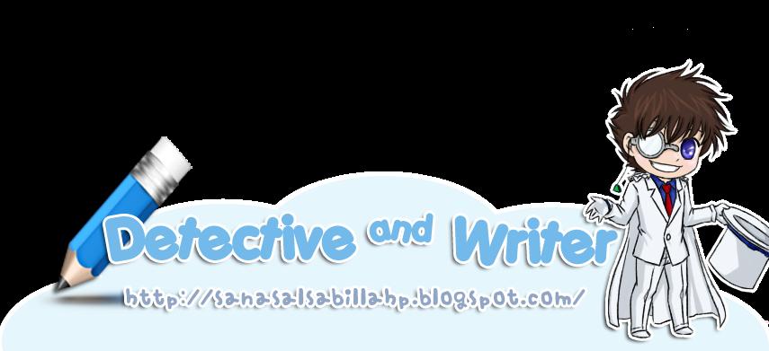 ✿ ♔ ツ Detektif Penulis ✿ ♔ ツ
