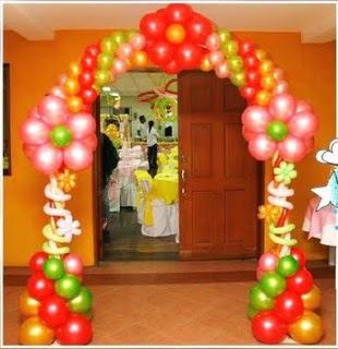 Flower Gate 3