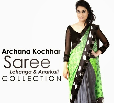 Archana Kochhar Indian Dresses Anarkali Suits