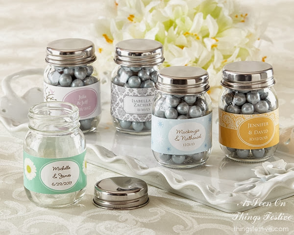 mason jar wedding favors pinnuttycom With wedding favors mason jars