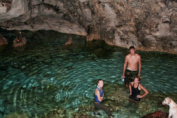 Agusan del Sur Pagat Cave
