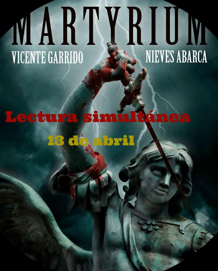 http://librosquehayqueleer-laky.blogspot.com.es/2015/03/lectura-simultanea-de-martyrium-de.html