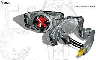 Amazing Wrist Watch With USB photos,pictures,wallpapers,images gallery