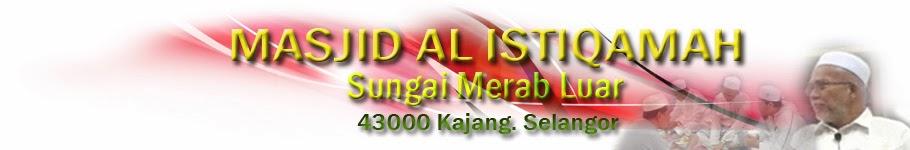 MASJID AL-ISTIQAMAH SG MERAB
