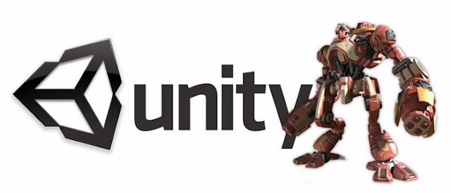 games unity