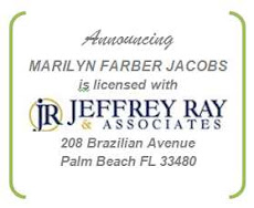 Let REALTOR, ePRO MARILYN FARBER JACOBS find you the home of your dreams!