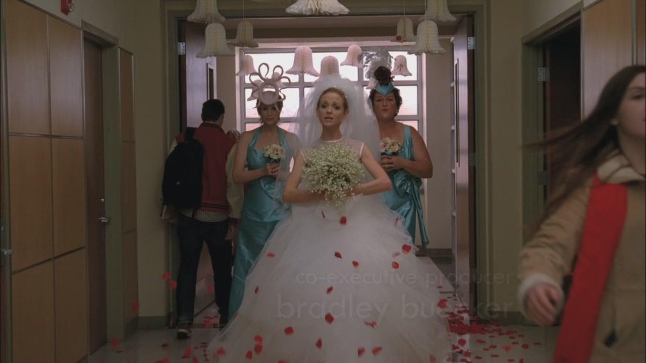 Emma Pillsbury Fashion ID