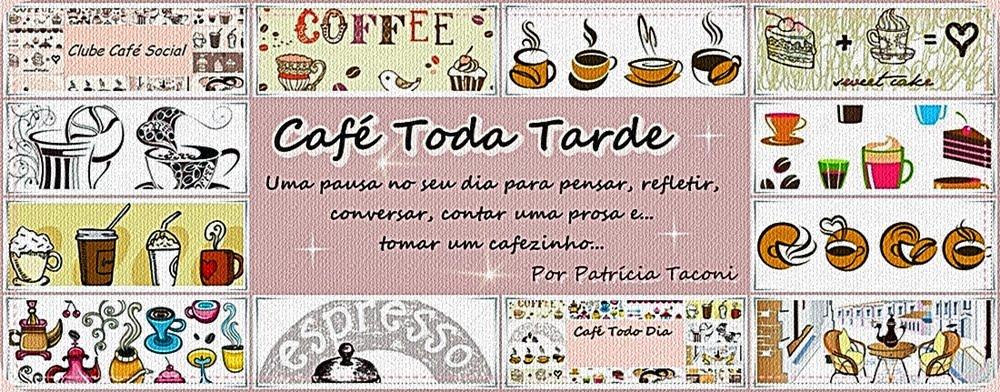 Café Toda Tarde