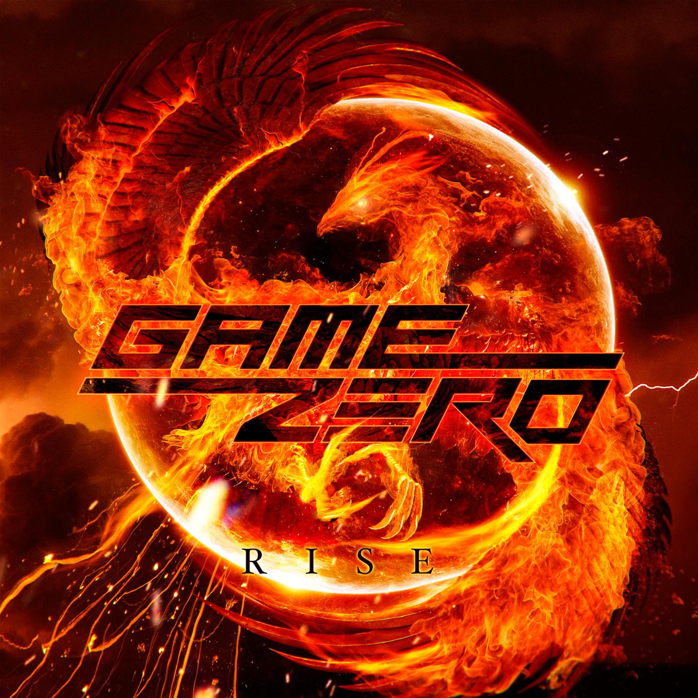 Game Zero - Rise