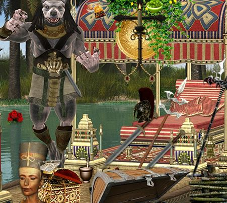 Hidden247 Quest on the Nile