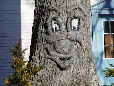 Great and Funny Trees