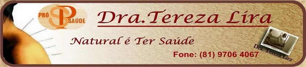 Dra. Tereza Lira