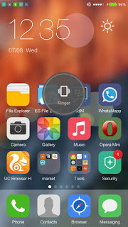 Miui V6 Custom ROM For Infinix Hot Note With Screenshots