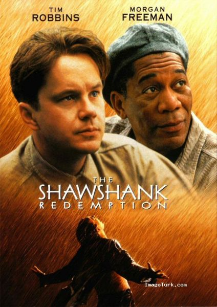 Esaretin Bedeli – The Shawshank Redemption