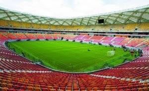 Fifa anuncia 2,57 milhões de ingressos vendidos da Copa