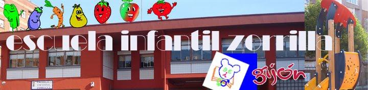 Escuela de Educacion Infantil José Zorrilla