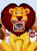 Лечим зубы животным - Онлайн игра для девочек