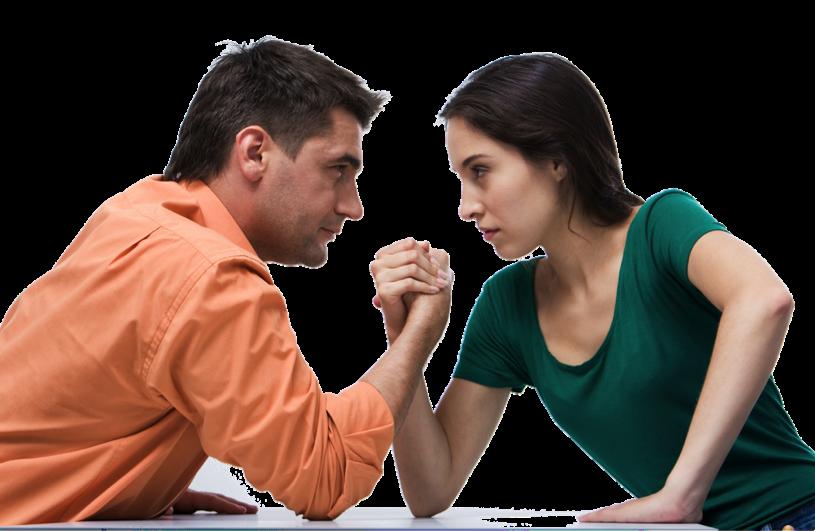Кто лучше женщины или мужчины, плюсы и минусы женского и мужского пола