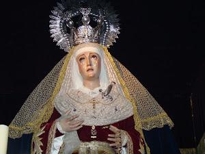 María Stma. del Mayor Dolor. Medina Sidonia