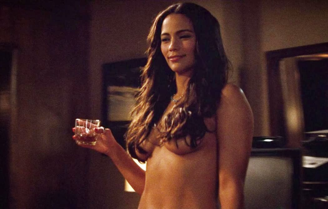 candice patton naked