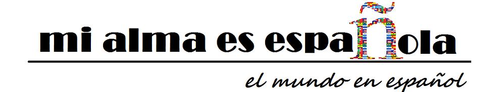 mi alma es española.es