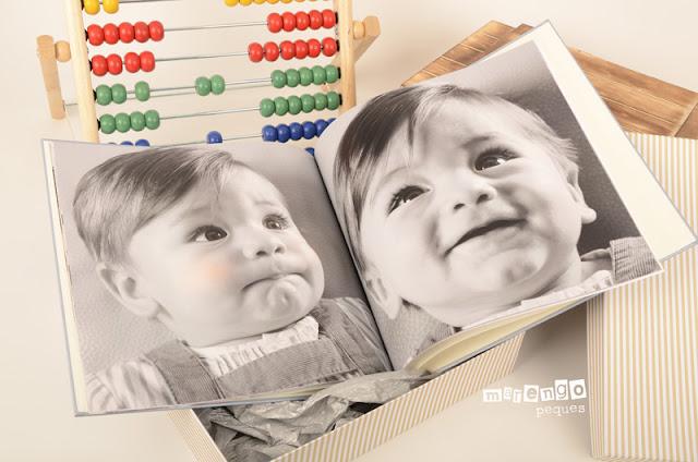 Marengo Peques Fotografía infantil