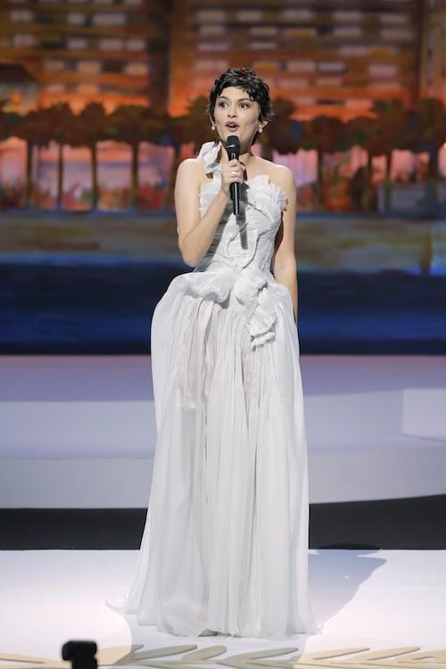 Audrey tatou-Yiqing Yin