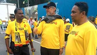Melayu tak sertai Bersih 4.0 tak bermakna sokong Najib