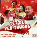 Phim Tết Để Yêu Thương - Xuân Hinh 2014