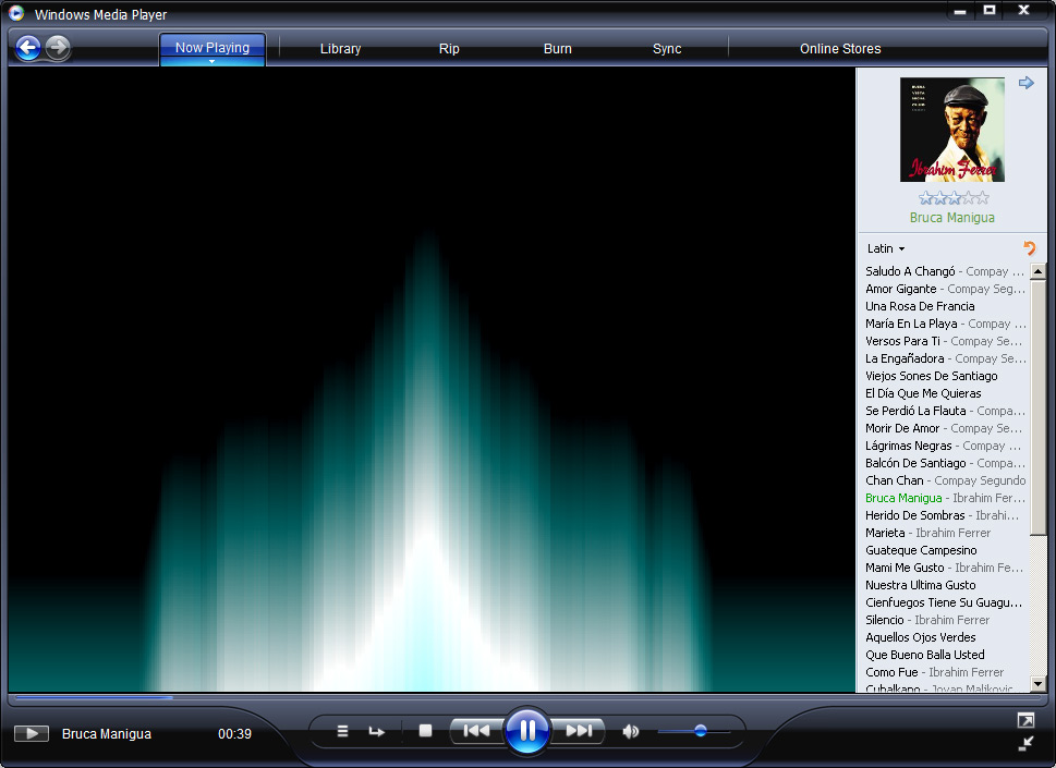 Ms windows media player v11 full english version free download xp
