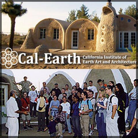CalEarth.org