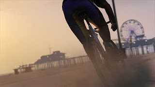 Grand Theft Auto V  Cycle