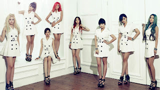 T-ARA Wallpaper Kpop in HD 1920x1080