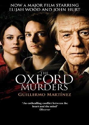 Phim Những Tên Sát Nhân Thông Minh - The Oxford Murders