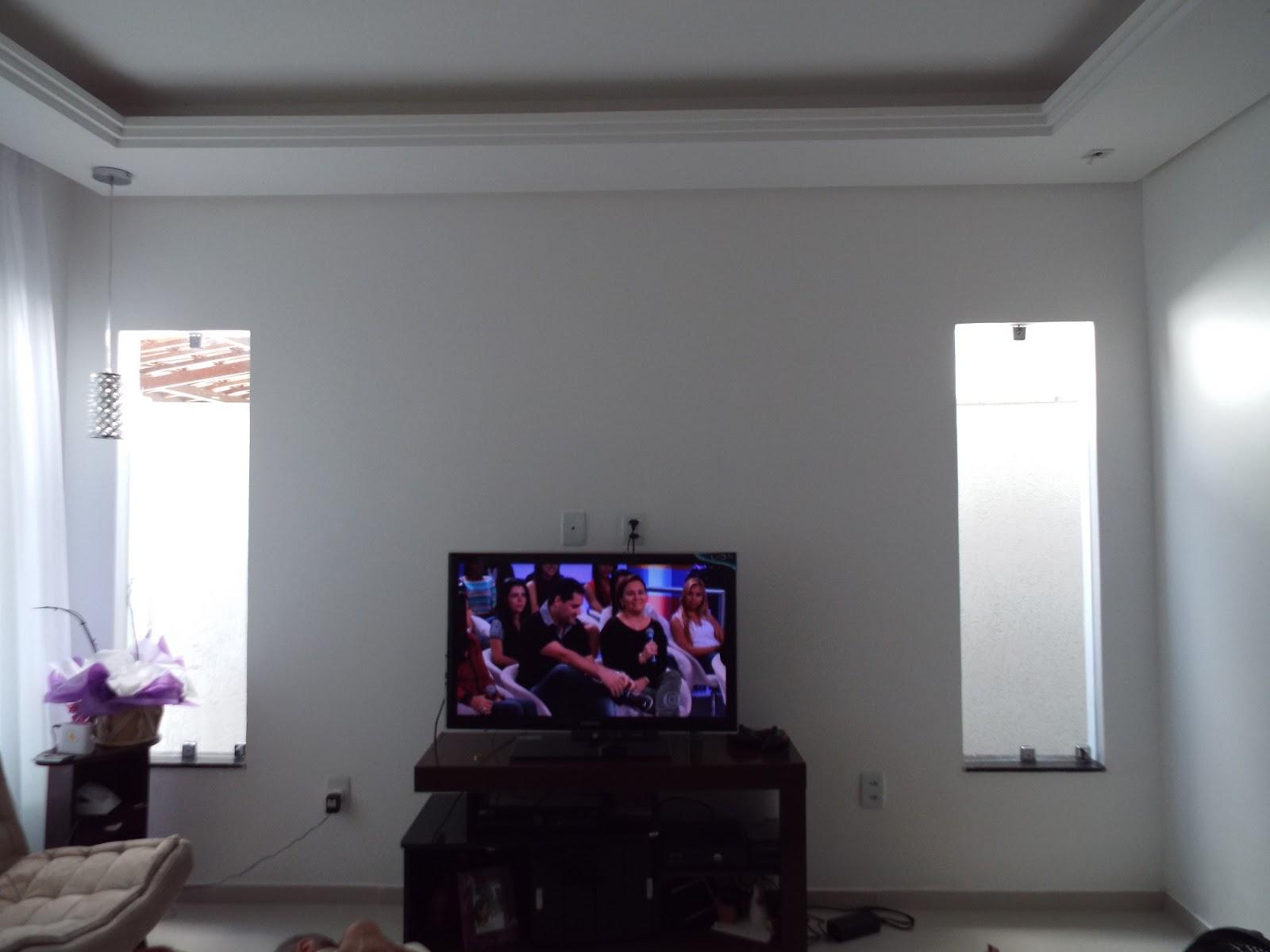 #874444 Será que seria melhor colocar só papel de parede ao invés do painel  1600x1200 px sonhar banheiro grande