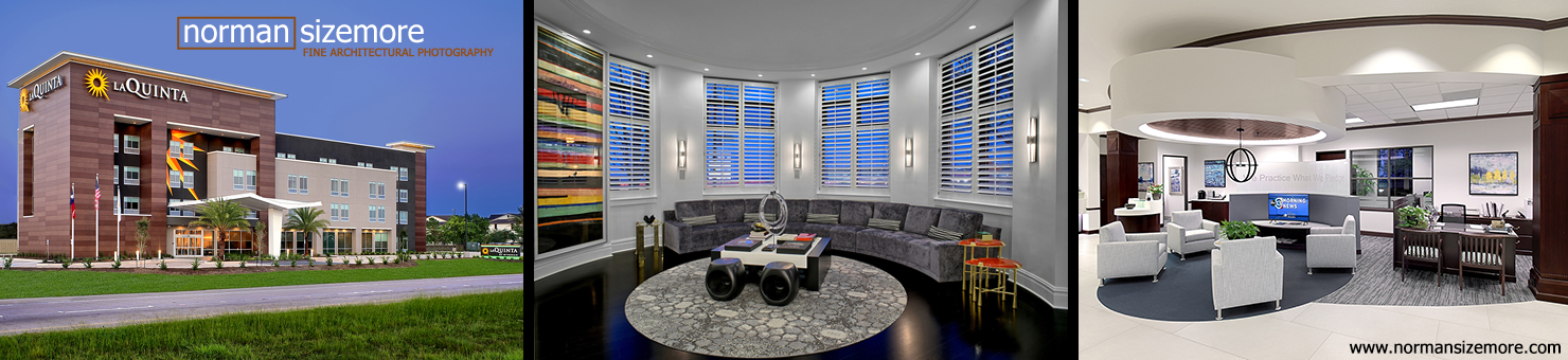 Chicago Interior & Architectural Photography