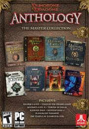 Dungeons & Dragons Anthology: Master Collection (PCDD)