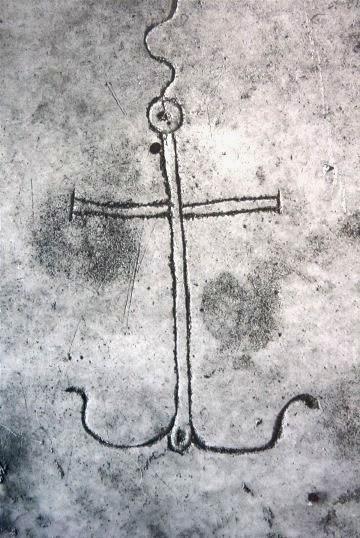 Risultati immagini per simboli paleocristiani