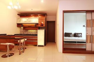 Sewa Apartemen Thamrin Executive Residence Jakarta Pusat