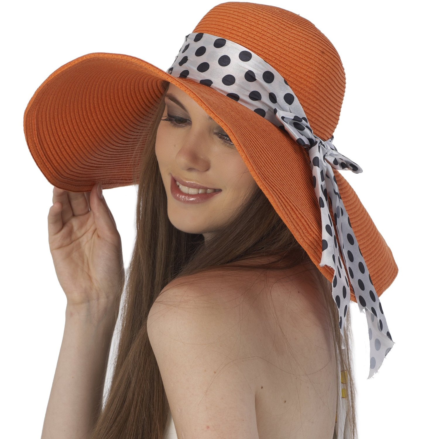 Sexy Summer Hats for Women