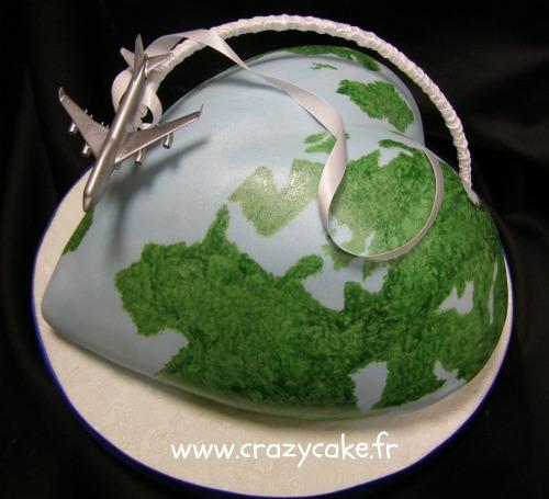 ... DESIGN, THIONVILLE, METZ, LUXEMBOURG: Gâteau de mariage by Crazy Cake