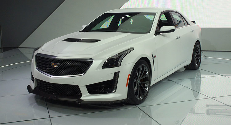 carscoops cadillac cts v posts. Black Bedroom Furniture Sets. Home Design Ideas